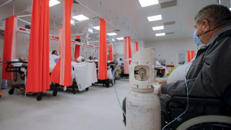 DSP a dat aviz pentru cele 16 paturi de la spitalul Coltea
