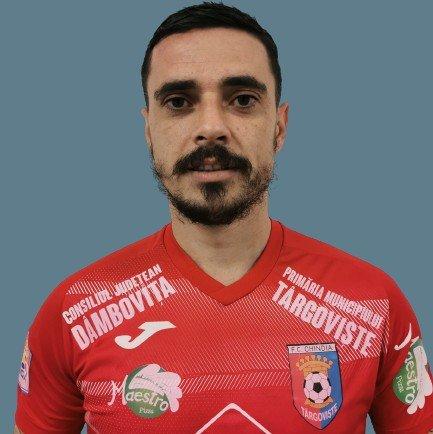 Adrian <span style='background:#EDF514'>STOIAN</span> a revenit in fotbalul romanesc