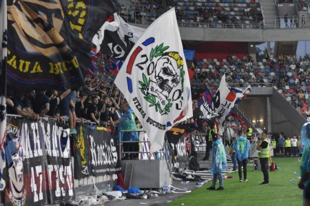 Liga 2 | CSA <span style='background:#EDF514'>STEAU</span>a - Astra 1-1. Giurgiuvenii au marcat direct din corner (Video)