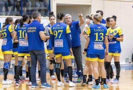 Dau in judecata clubul! Ce au decis handbalistele din Romania si Ucraina suspendate pentru dopaj
