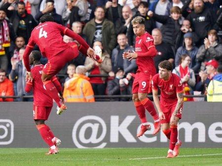 Liverpool a transformat debutul lui Ranieri la Watford intr-un cosmar