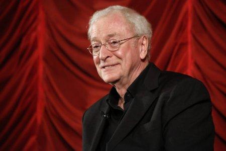 Michael Caine, in varsta de 88 de ani, se retrage din actorie