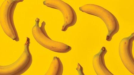 Ce se intampla in corpul nostru daca mancam o banana pe zi? Face minuni in organism