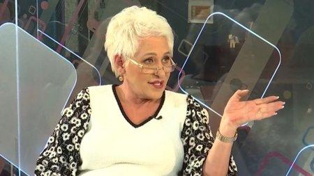 Lidia Fecioru: Daca un om ti-a spus ca nu a dormit, nu il enerva