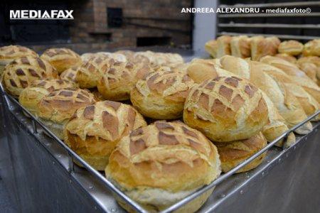 Business Magazin: Romania are o productie record de grau in 2021, dar painea se scumpeste