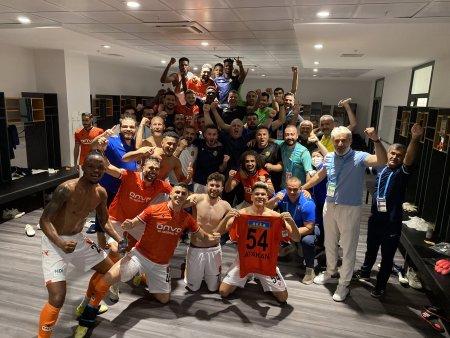 Victorie pentru Sumudica la debut cu Yeni Malatyaspor