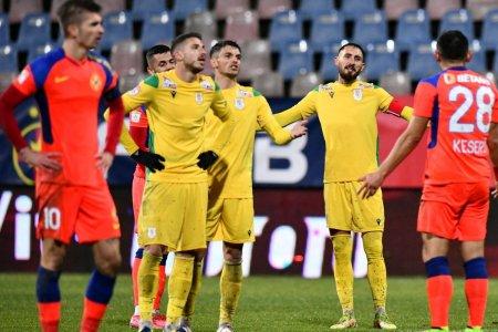 Niste derbedei! Miercuri anuntam daca iesim din campionat! » Declaratie-soc: CS Mioveni ameninta cu retragerea din Liga 1!