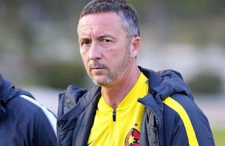 Mihai Stoica reactioneaza dupa ce Mioveni a criticat arbitrajul: Cea mai mare problema a fost in meciul cu CFR » Ce acuza oficialul
