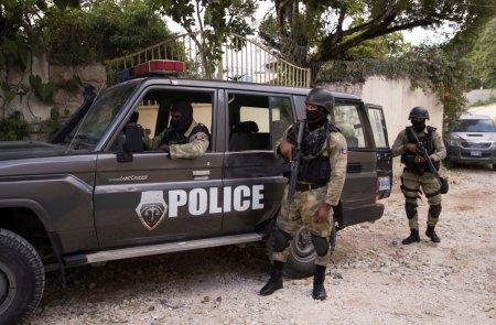 O banda din Haiti a rapit 17 misionari americani, printre care si trei minori