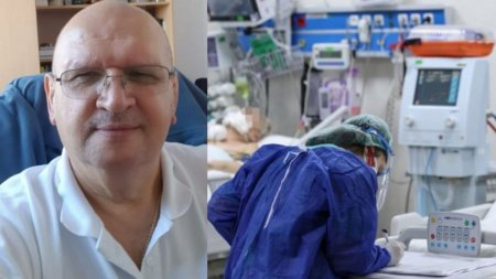 Cunoscut chirurg, despre tragediile din spitale: Nu exista doar COVID. Restul bolilor fac ravagii, nu si-au luat concediu!
