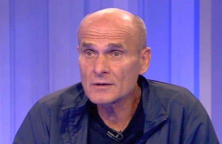 CTP, reactie ironica: N-ati vrea sa discutam despre divortul dintre Reghecampf si Anamaria Prodan? Jena mea ar fi mai mica decat la divortul Citu-Ciolos
