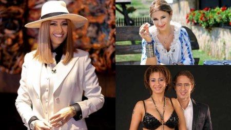 Viata in televiziune a Anamariei Prodan. Ce emisiune matinala a prezentat impresara in urma cu ani de zile