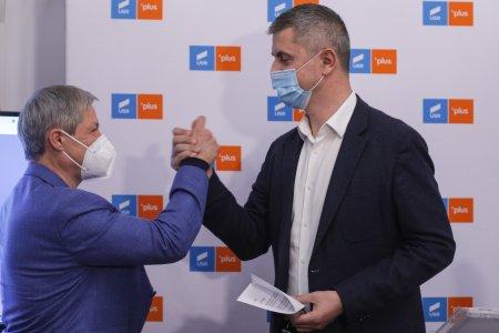 Cutremur pe scena politica din Romania. Lista ministrilor lui Dacian Ciolos. Cine e scos din schema