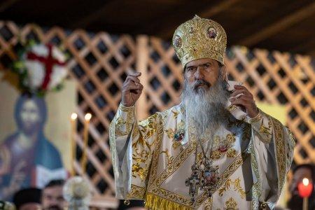 Arhiepiscopia Tomisului cere pomelnice prin sistemul de plati PayPal: Puteti include cateva nume pentru a fi pomenite la slujbe