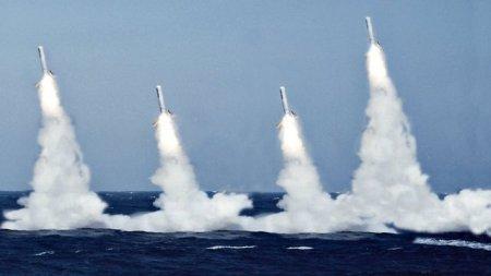 China surprinde SUA cu un test de racheta hipersonica
