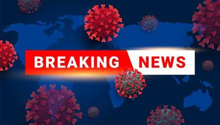 Coronavirus in Romania, 17 Octombrie. E prapad la ATI. Toata tara a intrat in Cod Rosu