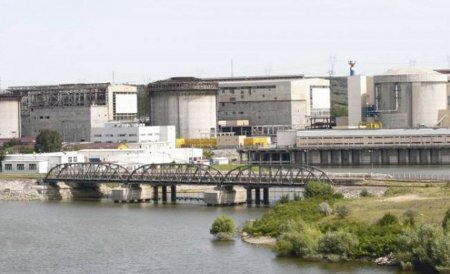 Unitatea 2 de la Cernavoda, reconectata la Sistemul Energetic National