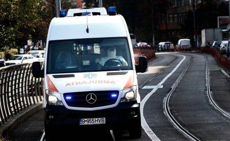Șase localitati din Ilfov au incidente de peste 20 la mie. In Corbeanca, rata a ajuns la 23,12 cazuri COVID la mia de locuitori