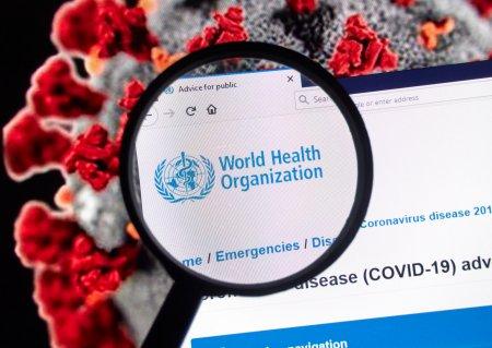 OMS intervine in campania de vaccinare din Romania. Situatia a scapat de sub control
