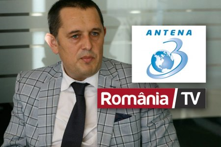 Vedeta a campaniei antivaccinare, promovata de Antena 3 si Romania TV, furios pe ziarul Libertatea