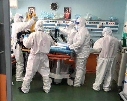 Medic, despre situatia tragica din spitale: Nu exista doar COVID. Restul bolilor fac ravagii, nu si-au luat concediu!