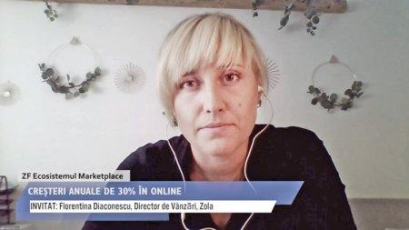 Business MAGAZIN. Castigatori in COVID: Cum a reusit sa aiba o crestere de 300% compania romaneasca Zola prin vanzarea de imbracaminte si papuci de casa