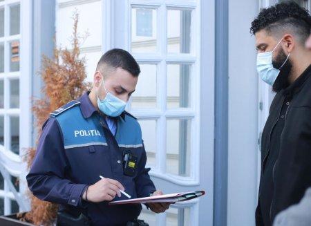 Un tanar din Timisoara, prins la o sala de jocuri cu certificat verde fals. Politistii i-au deschis dosar penal