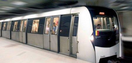 Metroul din Cluj va avea de 10 ori mai putini angajati decat cel din Bucuresti. Trenurile vor complet automatizate, iar proiectul e inspirat de <span style='background:#EDF514'>PARIS</span> si Londra
