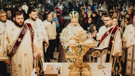 Arhiepiscopia Tomisului primeste pomelnice si <span style='background:#EDF514'>DONA</span>tii online: Frate ajutat de frate, cetate intarita
