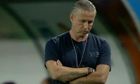 Trei jucatori de la CS Universitatea Craiova, pedepsiti de Reghecampf. Antrenorul, nemultumit si de conducerea FRF (Video)