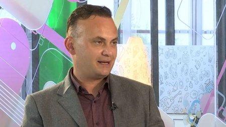 Dr. Adrian Marinescu explica pe cine ajuta anticorpii monoclonali in tratamentul care vindeca COVID