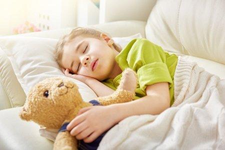 20 de strategii pentru igiena somnului la copii si adolescenti