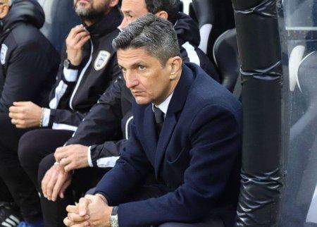 Echipa lui Razvan Lucescu a condus cu 4-1 la pauza, dar a urmat dezastrul