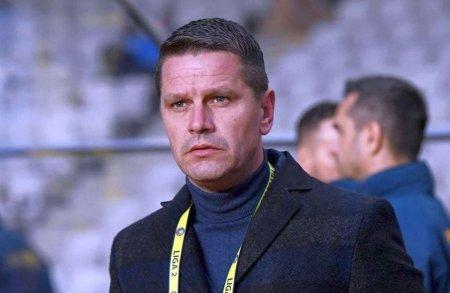 Flavius Stoican, increzator dupa primul meci pe banca Craiovei: Sa avem aceeasi determinare, aceeasi dorinta si o sa vina rezultatele