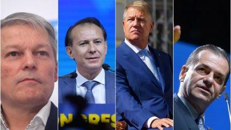<span style='background:#EDF514'>CRISTINA DEMETRESCU</span>, previziunile astrelor pentru politicieni: Avem nevoie de ceva nou