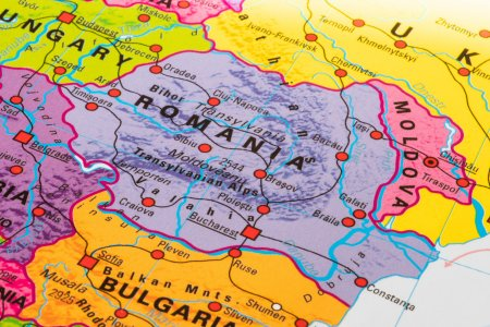 Ne pregatim de o <span style='background:#EDF514'>TRAGEDIE</span> nationala! Romania se zguduie din temelii: Am ajuns cimitirul Europei