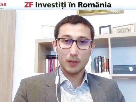 ZF Investiti in Romania! Un proiect ZF si CEC Bank. Razvan Haratau, Shaping The Future: Ar fi bun un altfel de Start-Up Nation, implementat asa cum trebuie