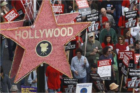 Posibil de azi: Se pregateste zdruncinarea Hollywood-ului, din temelii (VIDEO)