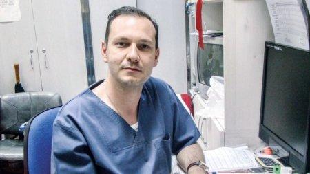 Medicul Radu Țincu: Romania risca sa genereze o noua varianta virala
