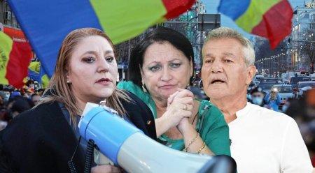 Cine construieste mesajele care au ingenuncheat Romania? Și cu ce seamana ele, ca doua picaturi de apa