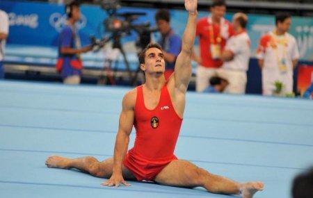 Marian Dragulescu participa la ultimul sau Campionat Mondial de Gimnastica