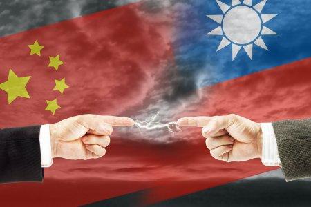 China se pregateste de razboi. Armata e pregatita de invazie: Risca apocalipsa