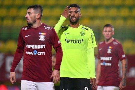 Panduru se ia de jucatorii lui CFR Cluj dupa meciul cu Rapid: Cativa nu mi-au dat impresia ca au venit sa castige » Ce spune de Rapid