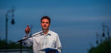Ungaria. Primarul unei mici localitati din Ungaria, alesul opozitiei unite pentru a pune capat domniei lui Viktor Orban