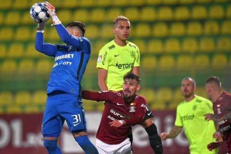 Conducerea lui CFR Cluj ii trage la raspundere pe jucatori: Au crezut ca jucam cu o echipa mai slaba. Nu s-au mobilizat