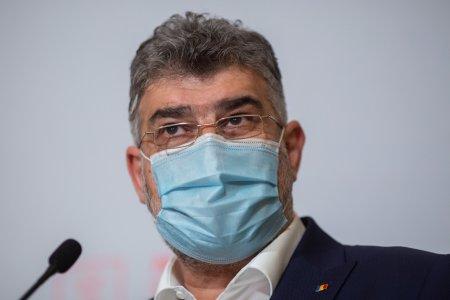 Marcel Ciolacu a dat ordinul! Se pregatesc de alegeri anticipate (SURSE)