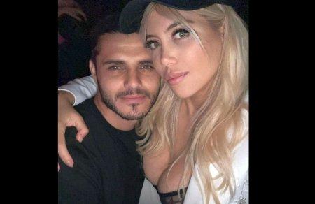 Mauro Icardi, primul mesaj dupa ce a fost acuzat de Wanda ca a inselat-o » Ce a postat pe Instagram