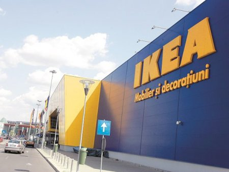 Ikea a sarit de 1 miliard de lei afaceri cu cele doua magazine din Romania: Vanzarile au crescut cu 17%. Suedezii lucreaza in prezent la cel de-al treilea magazin din Romania, care va fi amplasat langa Timis<span style='background:#EDF514'>OARA</span>