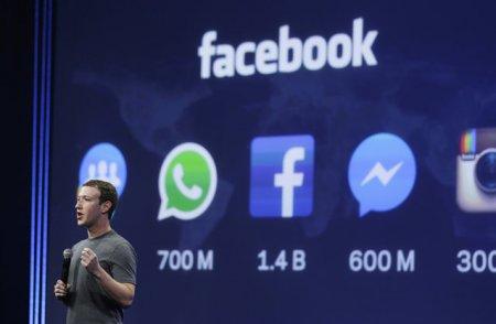 Facebook vrea sa angajeze 10000 de pr<span style='background:#EDF514'>OGRA</span>matori din Uniunea Europeana. Ce planuieste sa realizeze gigantul tech