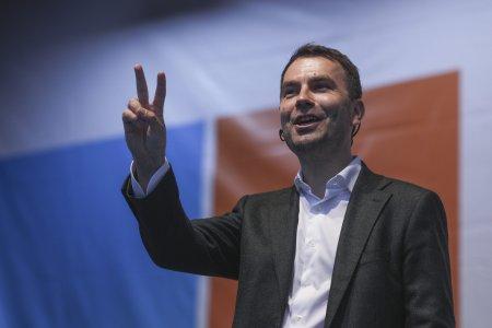 USR arunca in aer lumea politica: Vom avea alegeri anticipate? Raspunsul categoric al lui Catalin Drula